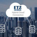 Hybrid cloud connection