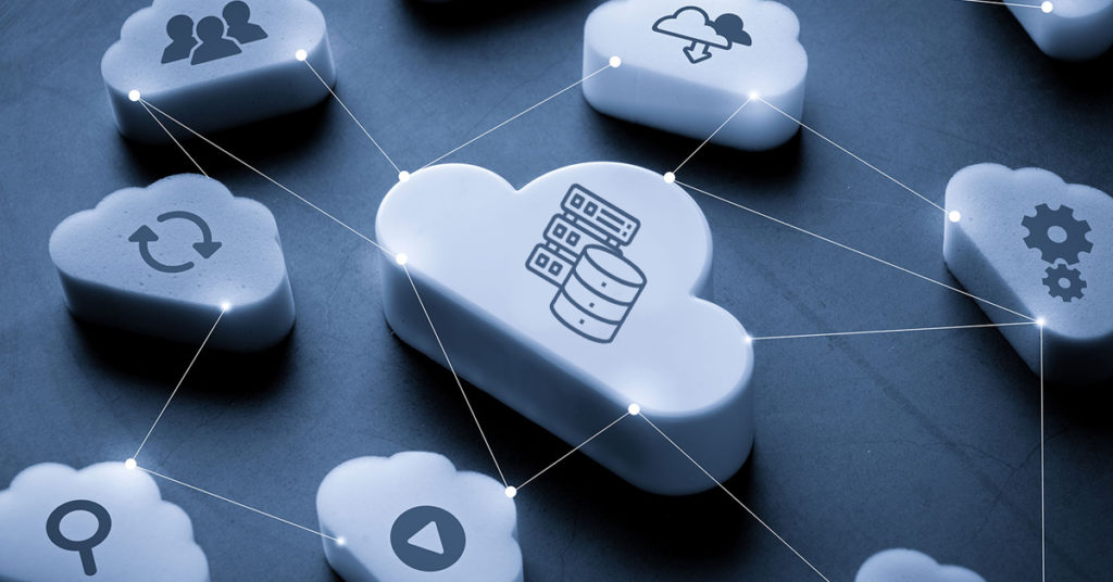 AWS is designed to support multi-cloud deployments