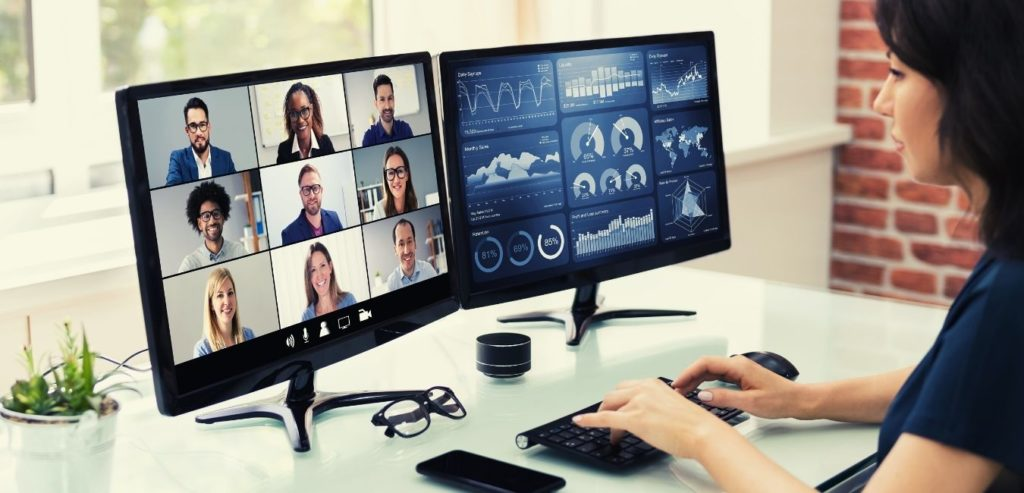 SAP Functional Consulting and the Distributed Workforce